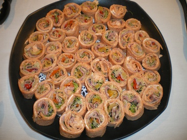 birthday party catering guelph